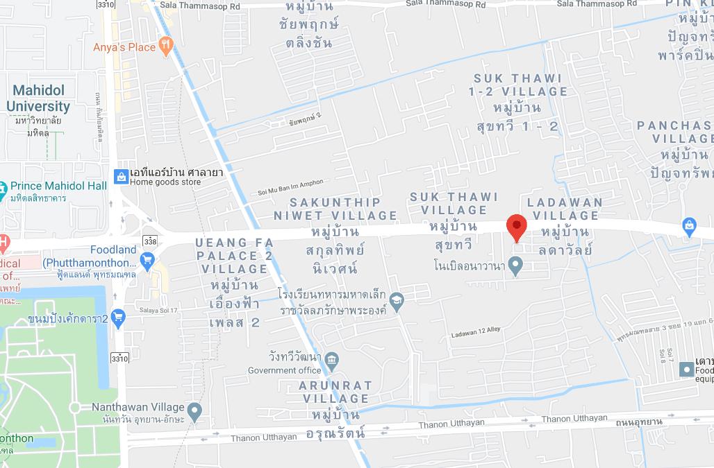 SUTTIPANT (THONBURI) LTD.,PART